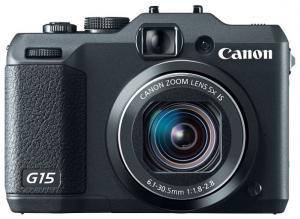 Цифровые фотокамеры