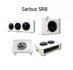 Evaporator industrial Sarbus SRB