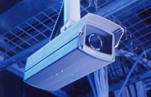 Система видеонаблюдения (CCTV)