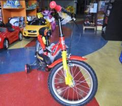 Велосипед детский Xtreme
