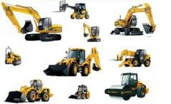 Construction equipmen