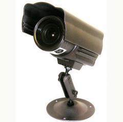 Системы наблюдения