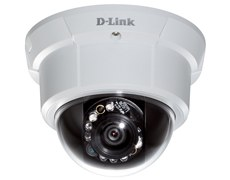 Web камера D-Link 1280*1024 до 10 fps