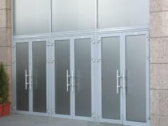 Giriş kapıları