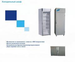 Холодильный шкаф 700*700*2100