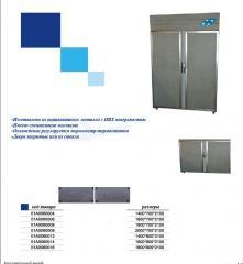 Холодильный шкаф 01А0060004