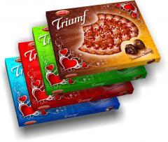 Шоколад Triumf