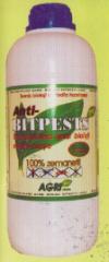 Анти-Битрестс. Средства защиты растений от