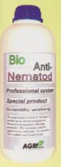 Анти-Нематод. Средства защиты растений от червей