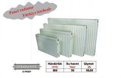 Радиаторы панельные