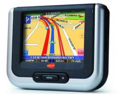 Навигаторы Solit GPS Azerbaijan