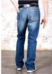 Jeans man's MJ023