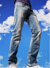 Джинсы для мужчин MJ025
