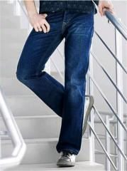Jeans man's MJ026