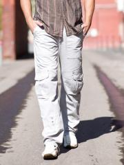 Trousers man's MTP030