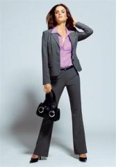 Suits female CCW006-CCW010