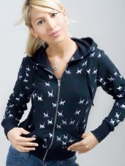 Sweaters and jackets female WAW001-WAW005