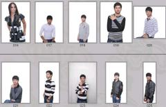 Sweaters for men 016-025