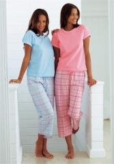 Pajamas female PJ014, PJ015, PJ018, PJ021, PJ024