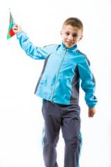 Clothes dechsky sports SSF0026, SSF0027, SSF0028,