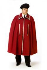 Uniform for hotels and HUF001, HUF002, HUF003,