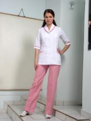 Одежда для медицинского персонала MSF0081,