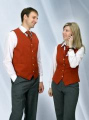Корпоративная одежда CU0031, CU0032, CU0033,