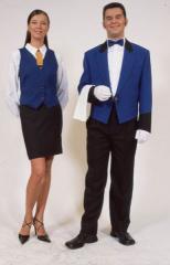 Униформа для официантов CW0041CW0042CW0043