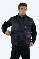 Universal working clothes of UWF0121, UWF0122,