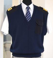 Одежда для железнодорожных работников ARSF0006,
