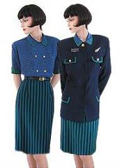 Clothes for railway workers of ARSF0011, ARSF0012,