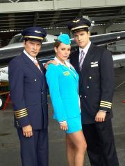 Одежда для работников авиации ARSF0041, ARSF0042, ARSF0043, ARSF0044, ARSF0045