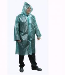 Overalls moisture resistant UWF0069