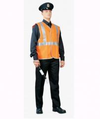 Uniform for military of USF0017, USF0018, USF0019,