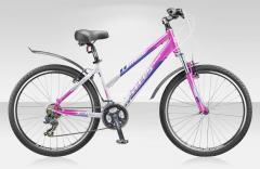 Женский велосипед STELS MISS 7500