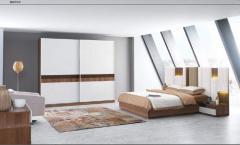 Мебель для спальни BROWNI светлая