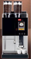 ELBARO Кофейный аппарат Melitta® c35