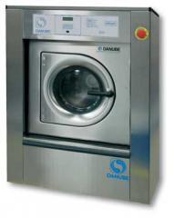 ELBARO Промышленные стиральные машины DANUBE