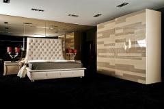 Мебель для спальни-Inter