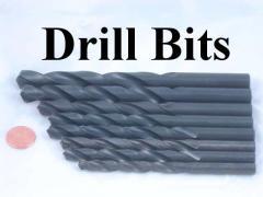 KTB Аzerbaijan Drill bits