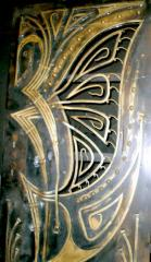New Mett Кованные двери