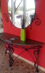New Mett Shod mirrors