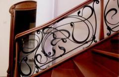 New Mett Shod handrail
