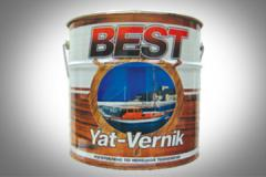 Varnish for wooden surfaces of boats and the Best