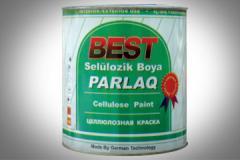 BEST SELLULOZIK BOYA nitropain