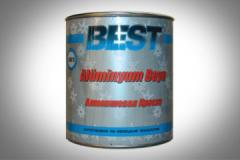 Paint allyuminevy BEST Aliminium boya