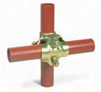 "WOODS MULTI-PURPOSE ""PIPE AND CONNECTION"