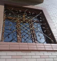 New Mett Cast lattices