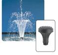 Насадки для больших уличных фонтанов производства