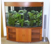Аквариумы Серия PANARAMA аквариумы с